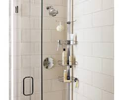 bathroom caddy ideas bathroom shower caddy home bathroom design plan