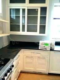 Kitchen Cabinets Sliding Doors Kitchen Cabinet Door Sliders Sliding Door Cabinet Image Of Sliding