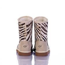 ugg zebra boots sale uggs schuhe reduziert ugg boots kaia fantasie zebra sand