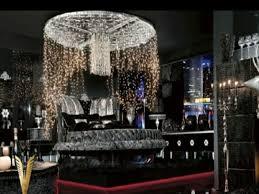 schwarzes schlafzimmer luxus schlafzimmer