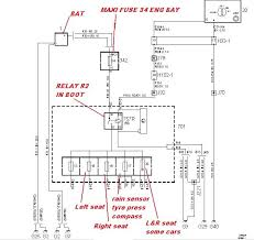 saab 95 seat wiring diagram saab wiring diagrams instruction