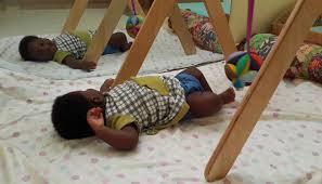 our infant room u2013 nduoma montessori