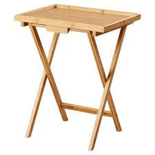 Folding Art Desk August Grove Ellsworth Folding Tv Tray Table U0026 Reviews Wayfair