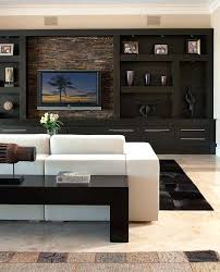 wall unit designs for living room how to use modern wall units in
