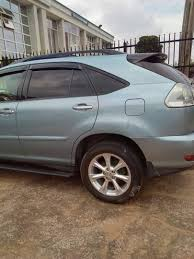 price of lexus rx 350 nairaland clean 2008 model lexus rx350 going for cheap price n3 350 000