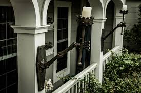 Diy Wall Sconce How To Halloween Diy Skeleton Arm Wall Sconces Home U0026 Family