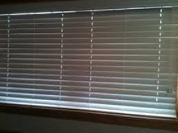 Blinds For Wide Windows Inspiration Popular 2 Inch Blinds And Faux Wood Blinds 58 U2033 Wide By 24
