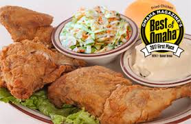 and marys restaurant voted best fried chicken in omaha