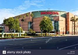 California Home The Honda Center In Anaheim California Home Of The Mighty Ducks