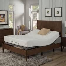 adjustable bed frames for less overstock com