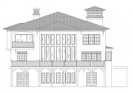 Home Design Plan And Elevation by Villa Royale Luxury Home Plans Tuscan House Plans