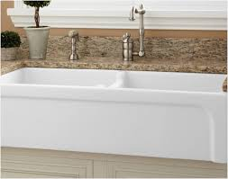 33 inch farm sink farmhouse sink with faucet holes as your reference elysee magazine