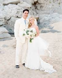 109 Best Wedding On The 25 Dreamy Beach Wedding Dresses Martha Stewart Weddings