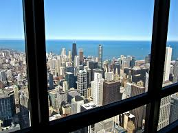 willis tower skydeck vs hancock 360 chicago which is best