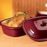 pantry chef cookware what can i do with my pered chef stoneware oven baker