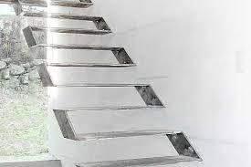 metallbau treppen treppen huber stahl und metallbau erlinsbach