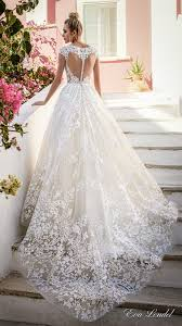 wedding dressed lendel 2017 wedding dresses santorini bridal caign