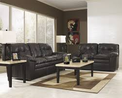 leather sofas loveseats furniture decor showroom