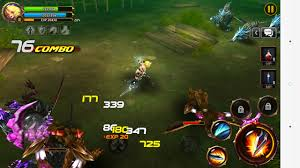 game kritika mod full cho android kritika chaos unleashed review android reviews pocket gamer