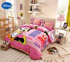 Minnie Mouse Bedding Canada by Minnie Mouse Bedding Set Vnproweb Decoration