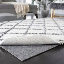 What Is A Rug Pad Polypropylene Rug Pads Shop The Best Deals For Dec 2017