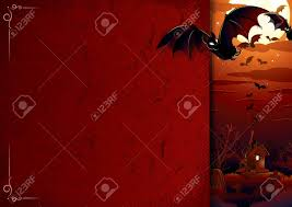 halloween background images halloween background with awful haunted house flock of bats