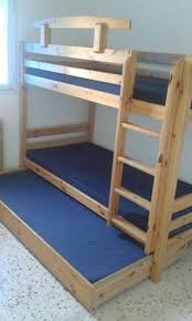 Used Bunk Beds Large Size Of Toddler Bunk Beds Toddler Size Bunk - Second hand bunk bed