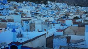 The Blue City Morocco by The Blue City Of Chefchaouen Franz Explorer