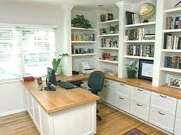 Built In Corner Desk Built In Desk Ideas For Home Office Wonderful Built In Corner Desk