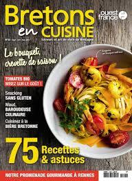 bretons en cuisine bretons en cuisine n 23 ouest