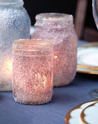 Mason Jar Candle Ideas 17 Stunning Diy Holiday Candle Holder Ideas Homesthetics
