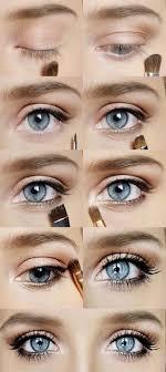 bridal makeup tutorial beauty hacks wedding makeup ideas for brides eye makeup