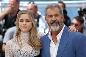 M El Mel Gibson Goes On The Run With His Estranged Daughter In U0027blood