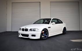 alpine white e46 m3 magnesium blue volk te37sl want these wheels