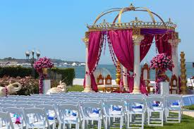 indian weddings in newport cape cod and boston longwood