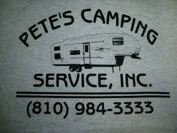 port huron koa find campgrounds near kimball michigan mobilerving