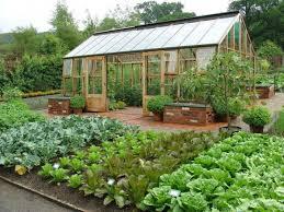 of beautiful yet practical vegetable garden designs 23