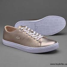 lacoste womens boots sale sale shoes womens shoes lacoste womens showcourt lace gold 7