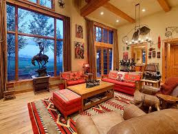 western style living room furniture 154 best home southwest living room design style images on