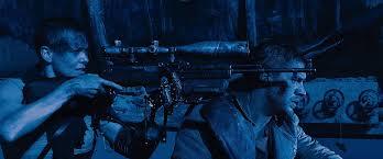 my sks scout rifle build guns