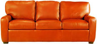 Discount Leather Sofas by Leather Sofas Freshome Com