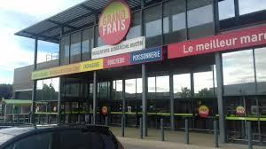 grand frais siege social grand frais av la sablière 21200 beaune supermarchés