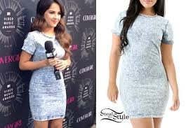 becky dress becky g acid wash denim dress becky g washed