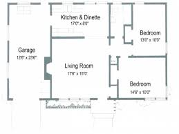 South African 3 Bedroom House Plans Modern 3 Bedroom House With Garage House Floor Plans