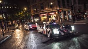porsche 919 hybrid 2016 porsche brings 919 and panamera hybrid to london proper