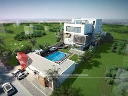 bungalow designs modern bungalow 3d designs lastest bungalow 3d rendering