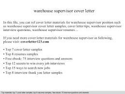 Warehouse Distribution Resume Warehouse Supervisor Resume Sample Ideas Collection Electrical