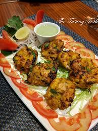 the tasting fork the new menu at zambar a coastal haven