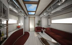 trailer home interior design the luxury mobile home elemment palazzo idesignarch