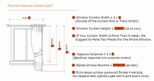 Curtains One Panel Or Two Single Panel Modern Window Curtains For Kitchen Living Room